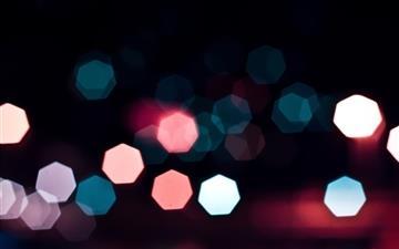 Lights Mac wallpaper