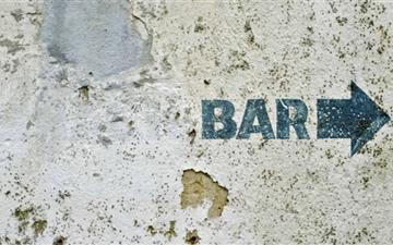 The Bar Mac wallpaper