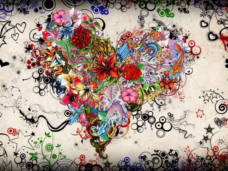 Tattoo heart mac wallpaper download free mac wallpapers for Mac tattoo my heart