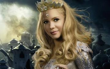 Glinda The Good Witch  Mac wallpaper