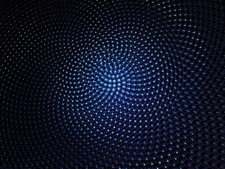 Spheres Mac Wallpaper