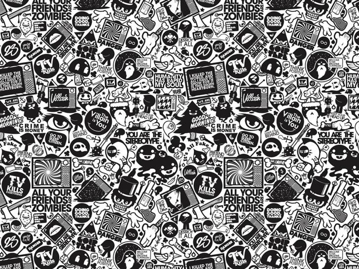 HD Cartoon Wallpapers For Desktop Group (95 )