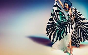 Nicki Minaj Mac wallpaper