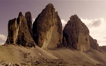 The Mountain Mac wallpaper