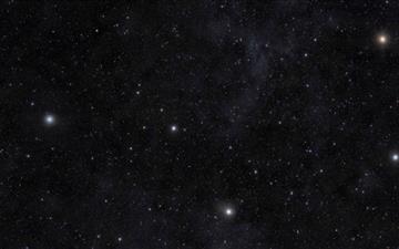 Constellation Ursa Major Mac wallpaper