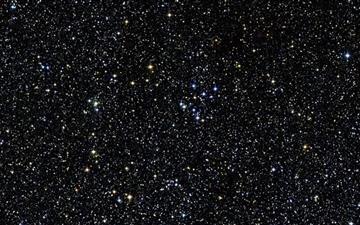 Stars Teture Mac wallpaper