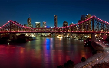 Story Bridge Mac wallpaper