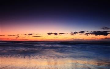 Ocean Beach Mac wallpaper