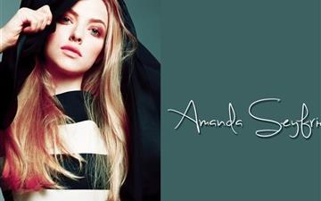 Amanda seyfried Mac wallpaper