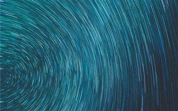 Star Trail Mac wallpaper