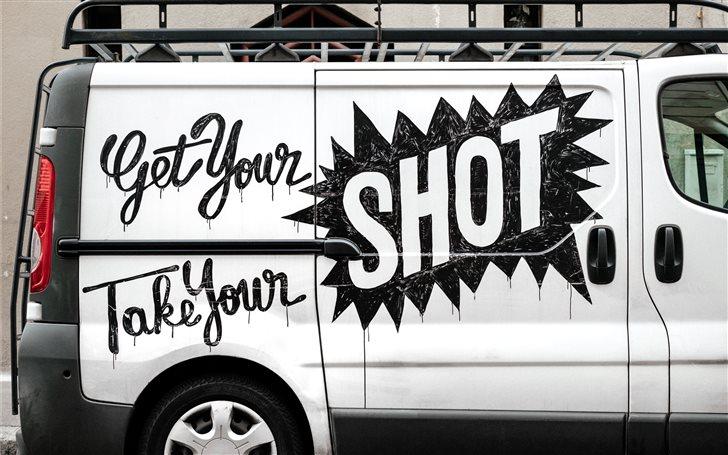 Graffiti Motivation Mac Wallpaper