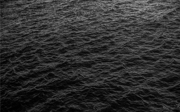 Black Sea Mac Wallpaper Download Allmacwallpaper