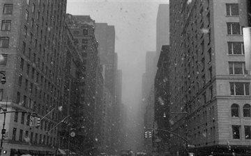 New York, United States Mac wallpaper