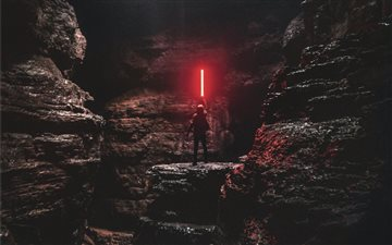 Sith Temple All Mac wallpaper