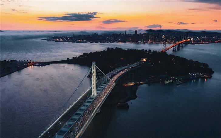 San Francisco Mac Wallpaper