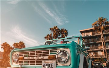 Venice the Menace Mac wallpaper