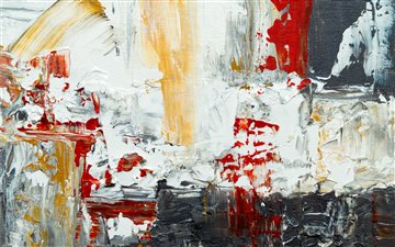 textured abstract express... Mac wallpaper