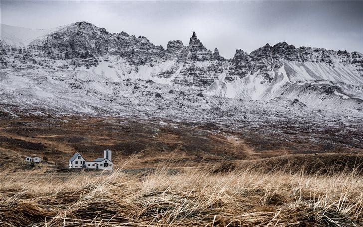 Iceland Mac Wallpaper