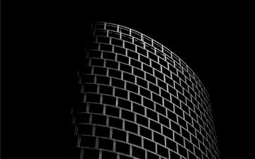 City of Darkness Mac wallpaper