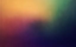 Colored  Fog