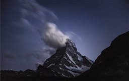 Matterhorn, Zermatt, Swit...