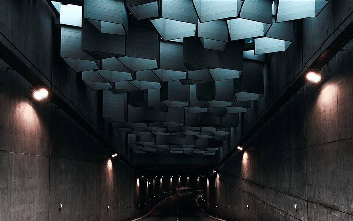 Copenhagen, Denmark Mac Wallpaper