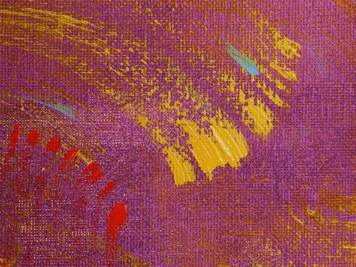 Cloth Color Graffiti Mac Wallpaper