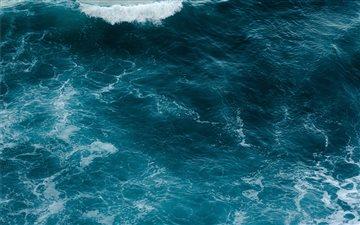Wild Ocean Mac wallpaper