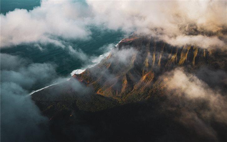 Waimea Canyon Kauai Mac Wallpaper