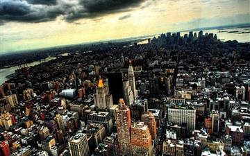 NYC Wallpaper MacBook Air wallpaper