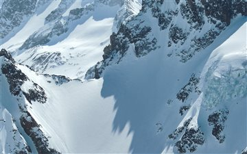 Titlis, Engelberg, Switze... Mac wallpaper