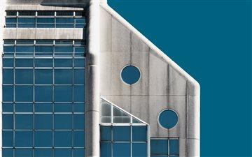 Concrete Architecture 1/5 Mac wallpaper