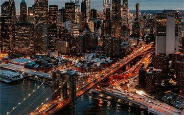 New York City, new york c... All Mac wallpaper