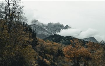 Picos de Europa, Pido, Sp... Mac wallpaper