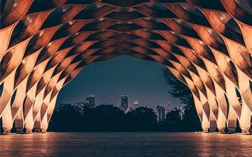 Chicago Mac wallpaper