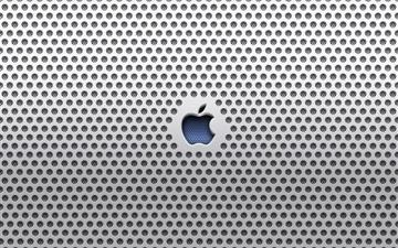 Apple Metal Hd All Mac wallpaper