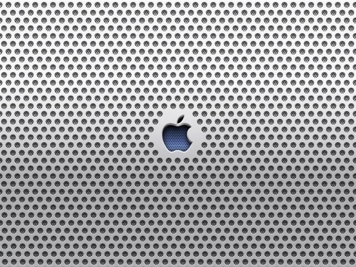 Apple Metal Hd Mac Wallpaper