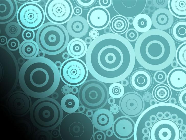 Circle pattern background Mac Wallpaper Download | Free ...