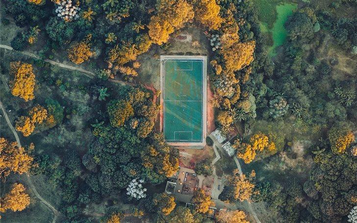 R. Rio Sul - Jardim Prain... Mac Wallpaper