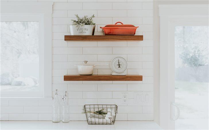 shelf Mac Wallpaper