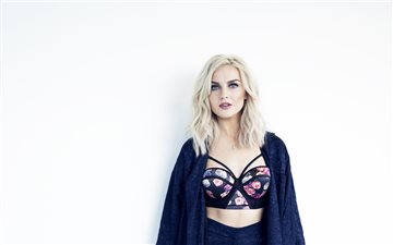 perrie edwards 5k All Mac wallpaper