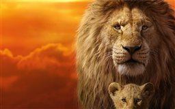 the lion king 8k