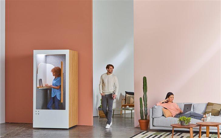 A comfortable spot for ev... Mac Wallpaper