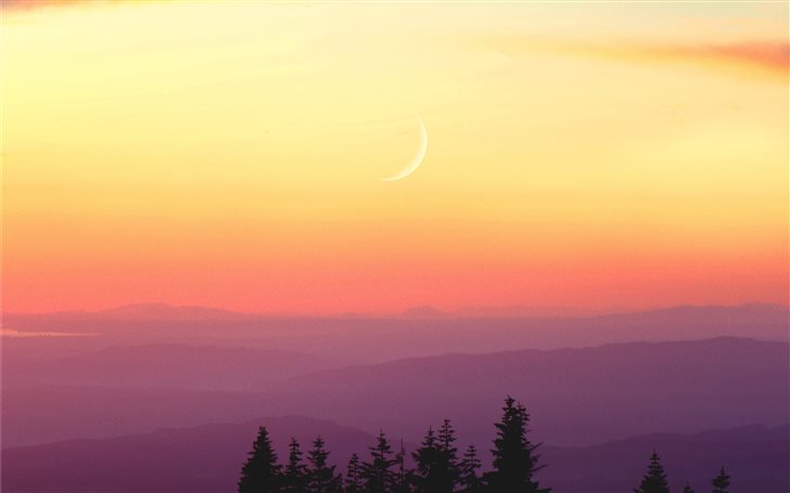 Mt Si, North Bend, United... Mac Wallpaper