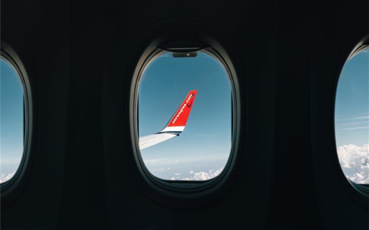 window Mac Wallpaper