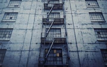 Cityscapes Mac wallpaper