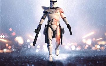 Captain rex Mac wallpaper