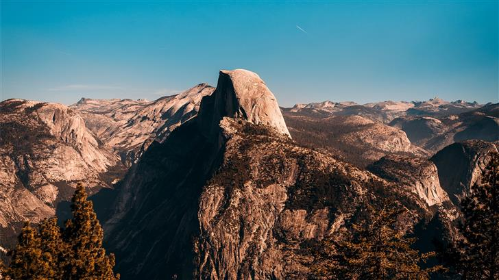 rock formations Mac Wallpaper