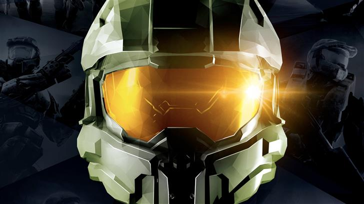 halo the master chief collection Mac Wallpaper