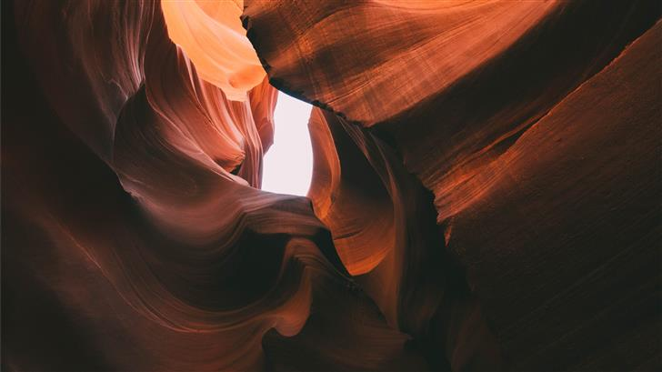 Arizona Antelope Canyon Mac Wallpaper